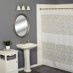 Simply Style Monica Shower Curtain