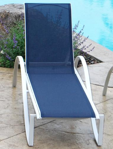 Backyard Creations Stack Chaise At Menards 174