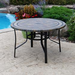 Backyard Creations Laguna Dining Table