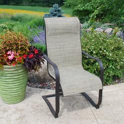 Backyard Creations Laguna Dining Chair