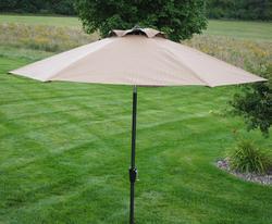 Backyard Creations™ Lexington Umbrella