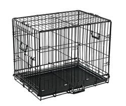 Masterpaws® Small Wire Dog Kennel