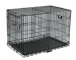 Masterpaws® Large Wire Dog Kennel