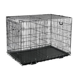 Masterpaws® Extra-Large Wire Dog Kennel
