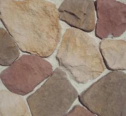 Bristol Canyon Stone Split Face 90-Degree Stone Veneer Outside Corner 5 Lin. Ft.