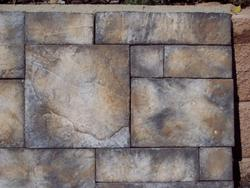 Bristol Canyon Castle Stone 100 Sq. Ft. Stone Veneer