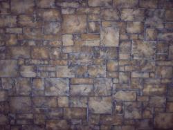 Bristol Canyon Castle Stone 10 Sq. Ft. Stone Veneer