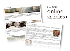 See our Online Articles
