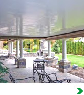 Outdoor Ceiling Systems