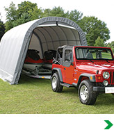 Fabric Carports & Shelters