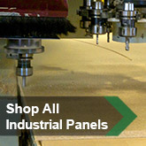 Shop All Industrial Panels