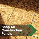Shop All Structural Panels