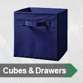 Cubes &amp; Drawers