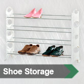 Shoe Storage