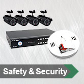 Safety &amp; Security
