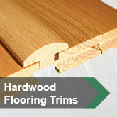 Hardwood Flooring Trims