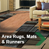 Area Rugs, Mats & Runners