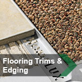 Flooring Trims & Edging