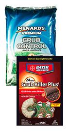 "Menards<span class=""registered"">&reg;</span> Premium Grub Control Lawn and Landscape | Bayer Advanced 24 Hour Grub Killer Plus"