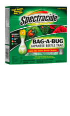 "Spectracide<span class=""registered"">&reg;</span> Bag-A-Bug<span class=""registered"">&reg;</span> Japanese Beetle Trap"