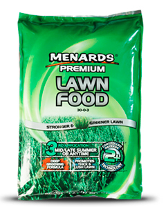 Lawn Food