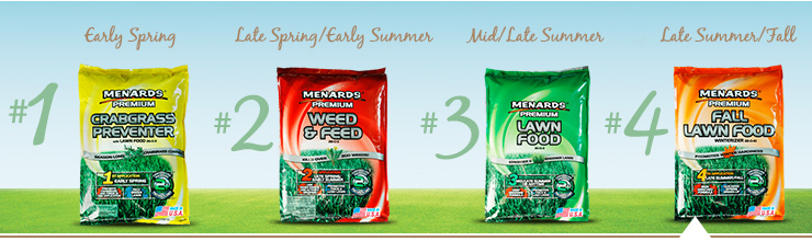 Premium Lawn Fertilizers