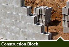 Consrutuction Block