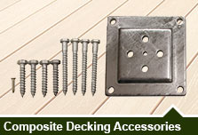 Composite Decking Accessories