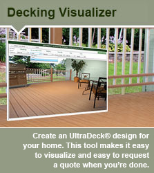 Decking Visualizer