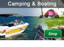 Boating & Camping