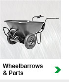 Wheelbarrows & Parts