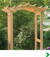 Arbor &amp; Trellises