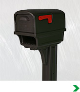 Mailboxes, Plaques &amp; Signs