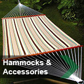 Hammocks &amp; Accessories