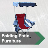 Folding Patio Furniture