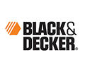 Black &amp; Decker