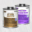 Sealants/Epoxies/Solvents/Soldering