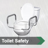 Toilet Safety