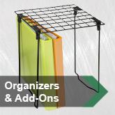 Organizers & Add-on