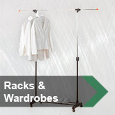 Racks & Wardrobes