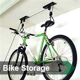 Bike Storage