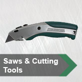 Saws & Cutting Tools