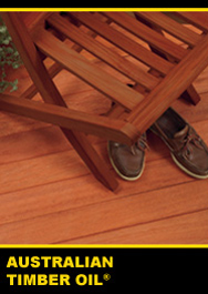 Australian Timber Oil