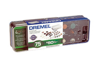 Shop Dremel Rotary Accessories >