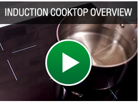 Induction Cooktop Overview