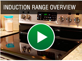 Induction Range Overview