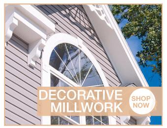 Decorative Millwork