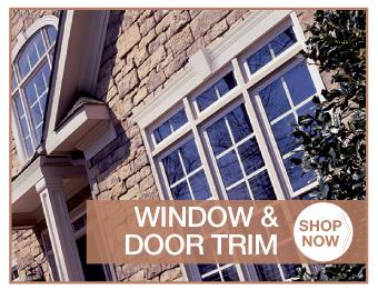 Window And Door Trim