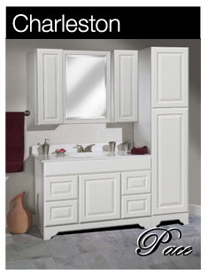 Pace Charleston Series