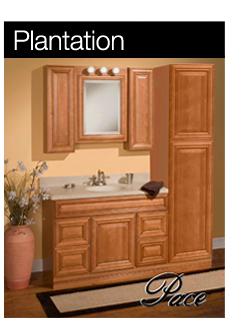 Pace Plantation Series